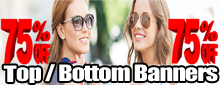 Free Joomla module - Sticky Top / Bottom Banners